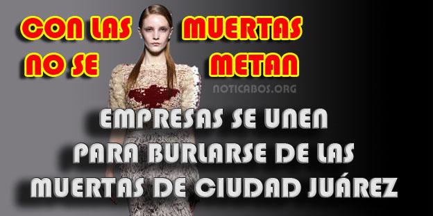M.A.C  vs LAS MUERTAS DE JUAREZ Con-las-muertas-no-se-metan