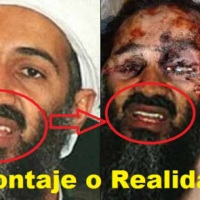 La muerte de Bin Laden: ¿Montaje o Realidad?