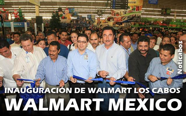 The walmart de mexico scandal essay