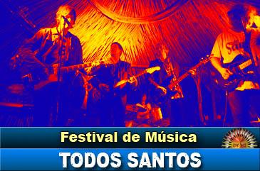 Festival de Música de Todos Santos