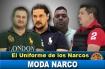 Moda Narco: el uniforme de los narcos