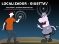 Cartoon - Giusttav - Localizador
