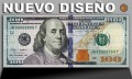Billete de 100 dólares