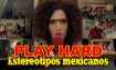 Video Play Hard de David Guetta muestra los estereotipos mexican