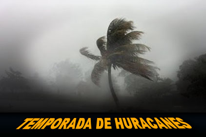 Huracanes y Recomendaciones
