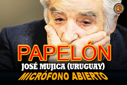 """José Mujica de Uruguay: esta vieja es peor que el tuerto"""""""