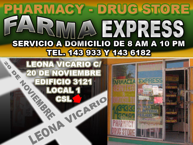 Farmaexpress