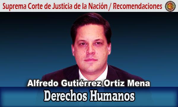 Derechos Humanos: la Corte podrá analizar las recomendaciones