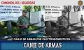 Canje de armas por electrodomésticos en Comondú