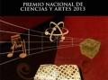 PREMIO NACIONAL DE CIENCIAS Y ARTES