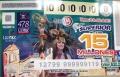 sorteo de loteria nacional en la paz