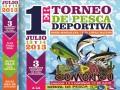 "Primer Torneo de Pesca Deportiva ""Bahía Magdalena-Pto. López Mat"