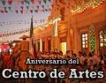 Aniversario del Centro de Artes, Tradiciones y Culturas Populare