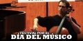 Conciertos del Día del Músico en el Salón de Conciertos La Paz 2