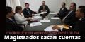 Congreso de BCS se quedó con el presupuesto del TSJE