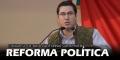 Congreso de BCS aprueba la Reforma Política