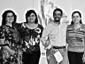 """Poesía sudcaliforniana: presentación de la antología """"Los poétic"""