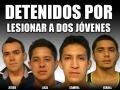 Detenidos en riña: lesionan a dos en La Paz, BCS