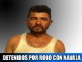 Armando Rodríguez, detenido por la PEP en La Paz, BCS