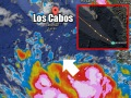 Tormenta tropical Norbert