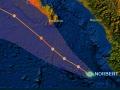 Tormenta tropical Norbert