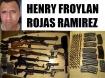 Henry Froylan Rojas Ramirez