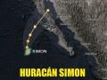 Huracán Simon