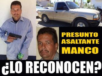 Luis Antonio Flores Rincón