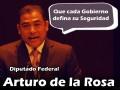 Arturo de la Rosa