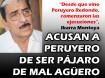 Peruyero Redondo