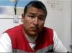 Juan Gabriel Dominguez Soto, Coordinador de Socorros de la Cruz Roja Mexicana
