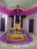Altar de Dolores 2015