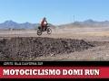 Motociclismo Domi Run en Loreto