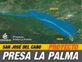 Proyecto Presa La Palma