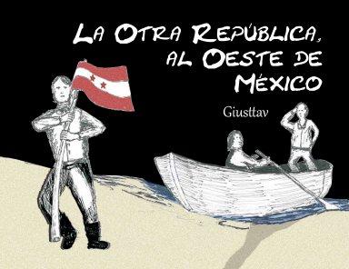 La República al Oeste de México