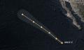 Probable trayectoria de la Depresión tropical 11E