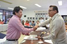 Diputado Amadeo Murillo Aguilar