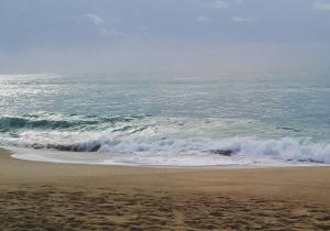 Playa Ocho Cascadas