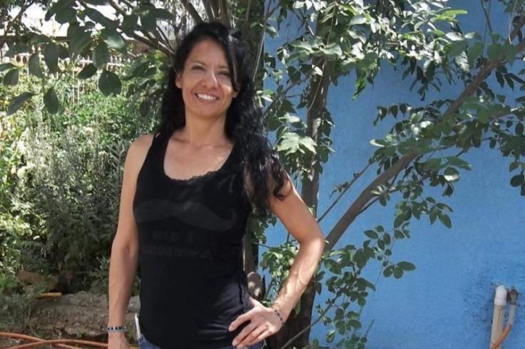 Sandy Treviño