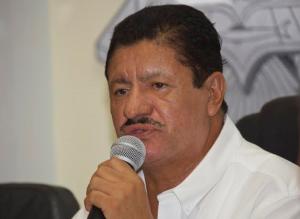 Alcalde de La Paz, Armando Martínez Vega
