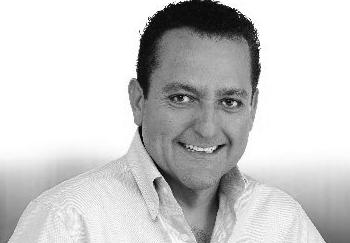 Gobernador Carlos Mendoza Davis