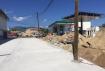 Obra inconclusa en El Zacatal, San José del Cabo