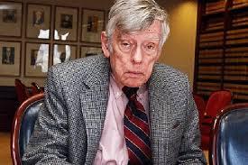 El controvertido juez federal estadounidense, Thomas Griesa
