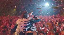 Arcade Fire: The Reflektor Tapes Dir. Hervé Martin-Delpierre (Daft Punk Unchained; Sport, mafia et corruption) Reparto: Win Butler, Régine Chassagne, Arcade Fire