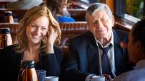 Max Rose (Premier en Latinoamérica) Dir. Daniel Noah (Twelve) Reparto: Illeana Douglas, Kerry Bishé, Jerry Lewis Estreno mundial en el Festival de Cannes de 2013
