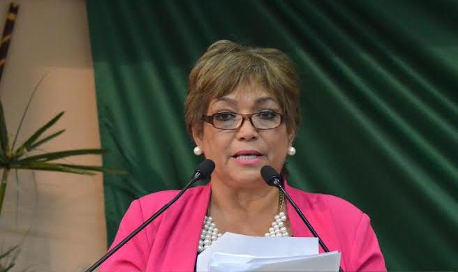 Patricia Ramírez Gutiérrez