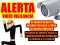 video-vigilancia