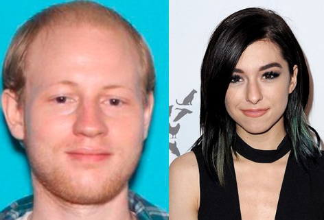 Grimmie-asesino